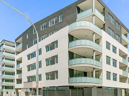 Apartment - 201/10 Pinnacle...