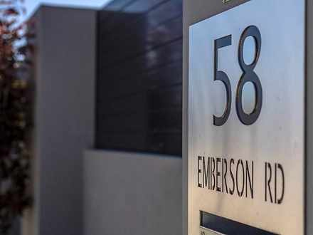 House - 58 Emberson Road, M...