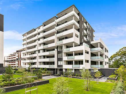 Apartment - 605/46 Pinnacle...