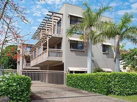 Apartment - 2/8 Saint Kilda...