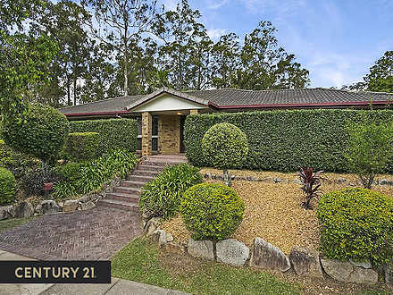 House - 36 Mcgregor Way, Fe...