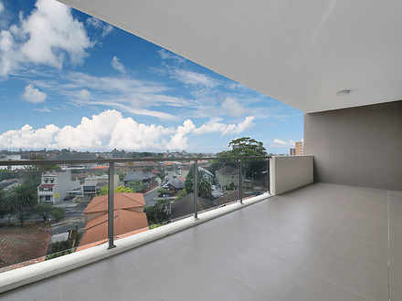 37/42-48 Waverley Street, Bondi Junction 2022, NSW Apartment Photo