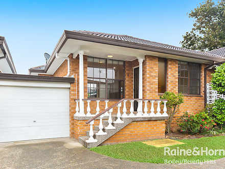 4/28 Beaconsfield Street, Bexley 2207, NSW Villa Photo