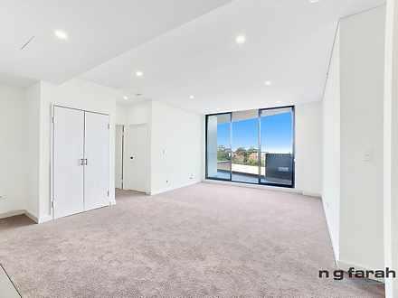 Apartment - 405/429-449 New...