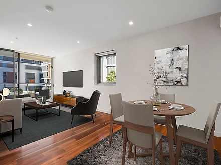 Apartment - 45/830 Bourke S...