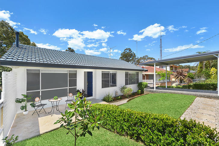 18 Poulter  Street, West Wollongong 2500, NSW House Photo