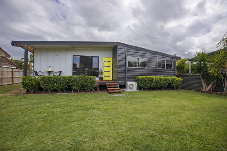 55 Pratt Street, South Mackay 4740, QLD House Photo