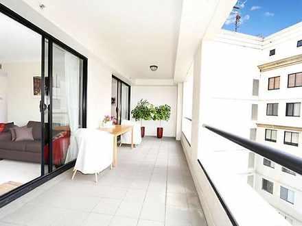 Apartment - 1210/242 Elizab...