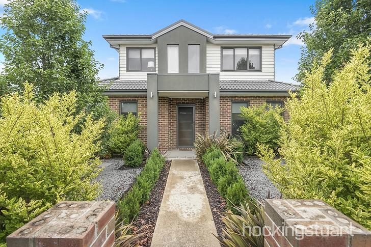 1/16 Moray Street, Fawkner 3060, VIC Townhouse Photo