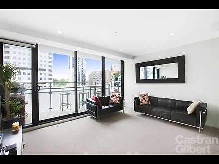 Apartment - 809/52 Park Str...