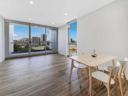 Apartment - 702/8 Rose Vall...