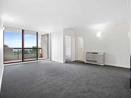 Apartment - 20/98 Alfred St...