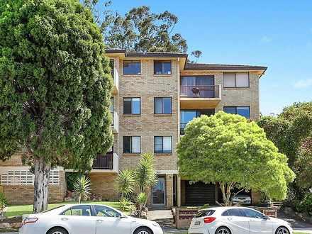 Apartment - 9/5-7 Willison ...