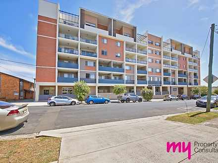Apartment - 17/3-9 Warby St...
