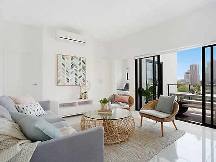 Apartment - 705/9 Hooker Bo...