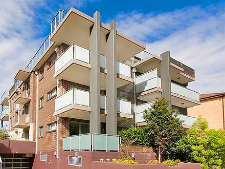 Apartment - 8/74-76 Hampton...