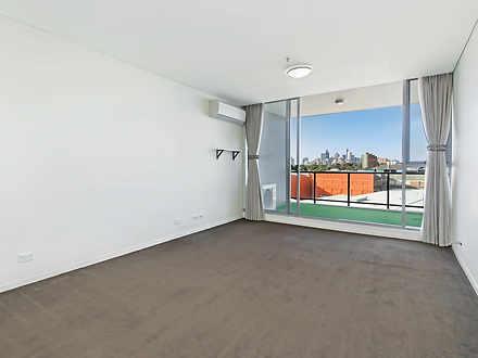 Apartment - 812/5 O'dea Ave...