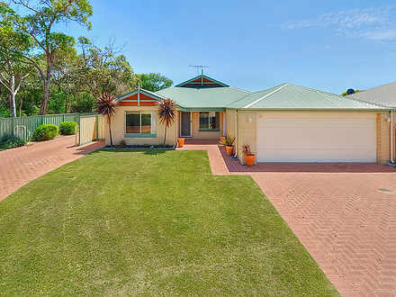 House - 1/12 Wirraway Place...