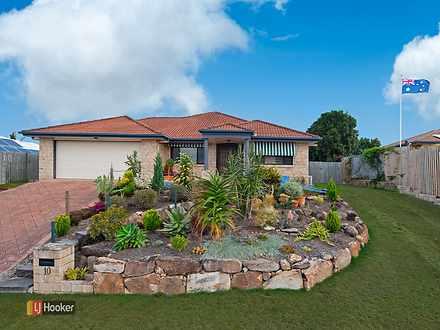 10 Jabiru Drive, Mango Hill 4509, QLD House Photo
