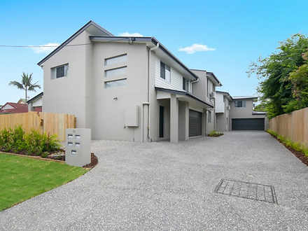 Townhouse - 1/13 Channel St...
