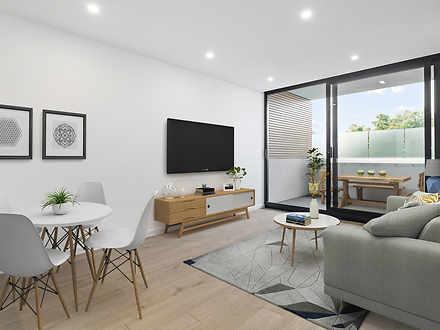 Apartment - 107/5-7 Kooyong...