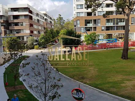 Apartment - UNIT 201/5 Verm...