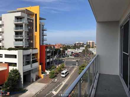 Apartment - 405/3 Pretoria ...