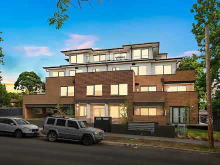 Apartment - 107/296 Mount D...