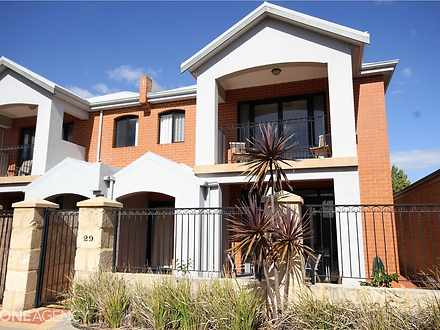 Townhouse - 17/9 Healy Road...