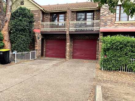 Townhouse - 5/56 Union Road...