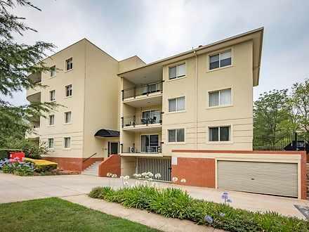 Apartment - 58/8 Dominion C...