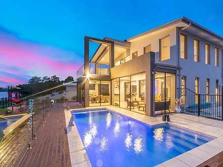 36 North Bank Court, Helensvale 4212, QLD House Photo