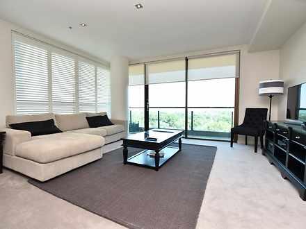 Apartment - 705/480 St Kild...