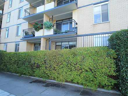 Apartment - 6/103 Strangway...