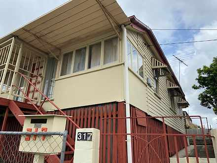 House - 317 Ipswich Road, A...