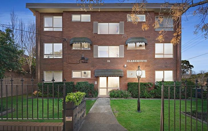 3/31 Claremont Avenue, Malvern 3144, VIC Apartment Photo
