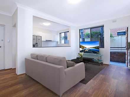 Apartment - 2/19 Church Str...