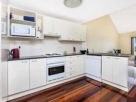 Apartment - 42/8 Cavill Ave...