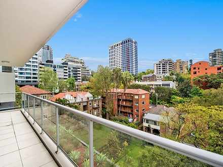 Apartment - 202/88 Berry St...