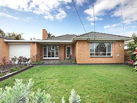 1 Hastings Avenue, Beaumaris 3193, VIC House Photo