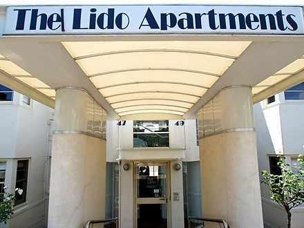 Apartment - 6/47-49 Elphin ...