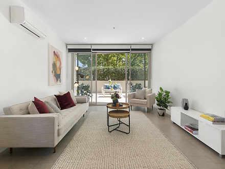 Apartment - 105/424 Gore St...
