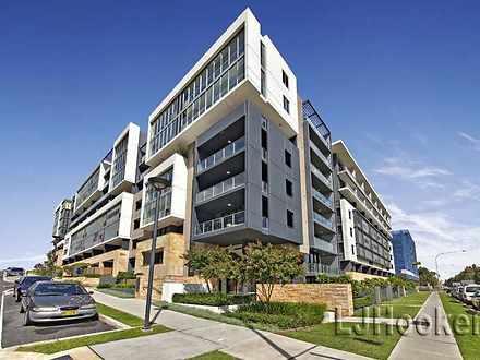 Apartment - 301/49 Hill Roa...