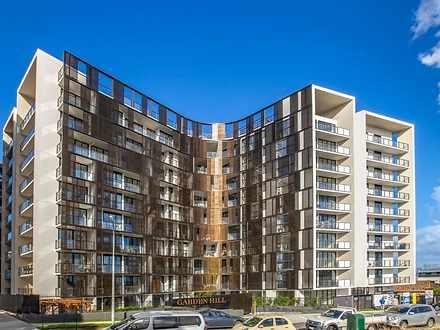 Apartment - 1004/5 Elgar Co...