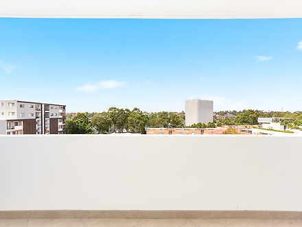 Apartment - 201/89 Park Roa...
