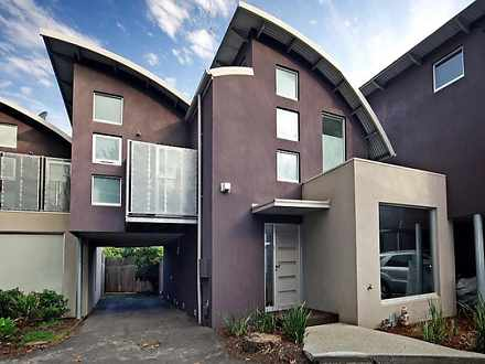 Townhouse - 3/246 Barkly St...