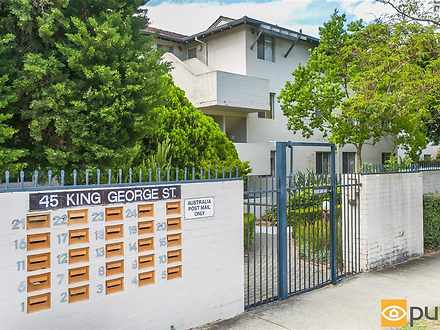 Apartment - K23/45 King Geo...