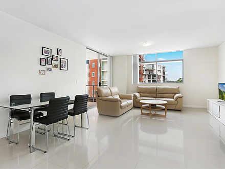 Apartment - 1301/43 Wilson ...