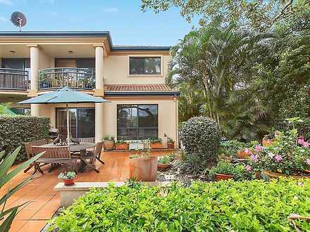 Townhouse - 92/85 Palm Mead...