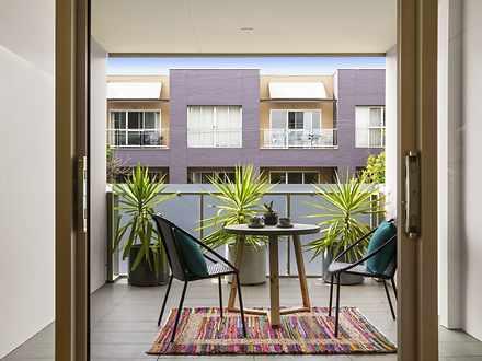 Apartment - 1/115 Gilbert S...